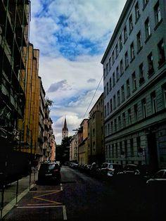 wien / austria - photo by koto serdar bulgu