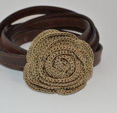 Belt or Bracelet Atelier Avanzar