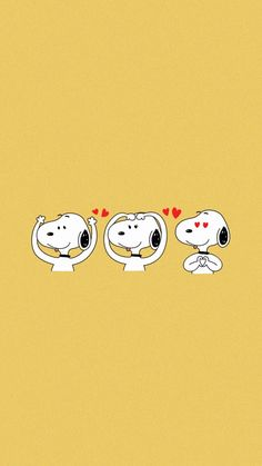 Collection of recommended mobile phone wallpapers Cute Disney Wallpaper, Kawaii Wallpaper, Wallpaper Iphone Cute, Cute Cartoon Wallpapers, Mobile Wallpaper, Snoopy Love, Charlie Brown And Snoopy, Cute Backgrounds, Wallpaper Backgrounds