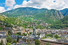 10 Top-Rated Tourist Attractions in Andorra