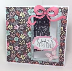 images about Craftwork cards chalkboard paper