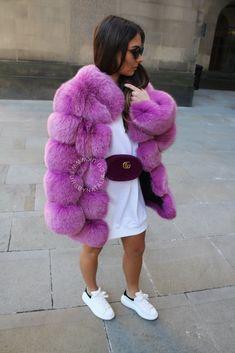 Bubble Coat