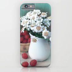 Buy Vintage Raspberry Still Life 4 iPhone Case by Mary Berg. Worldwide shipping available at Society6.com. Just one of millions of high quality products available. Cool Phone Cases, Iphone 8 Cases, Iphone 8 Plus, Meet The Artist, You Are Awesome, Still Life, Raspberry, Mary, Invitations