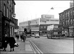 Wavertee Road, Liverpool