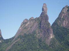 Dedo de Deus - Rio de Janeiro