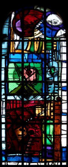 François Chapuis à l'église saint Georges de Sélestat | Flickr - Photo Sharing!
