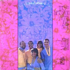 The 5th Dimension* - Stoned Soul Picnic: buy LP, Album at Discogs