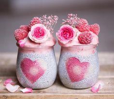 17.7 тыс. отметок «Нравится», 344 комментариев — Samira Kazan - London (@alphafoodie) в Instagram: «Left or right ? I just uploaded the recipe for the #pink twins to the blog, Link in my bio …»