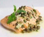 Culinária para a Páscoa - receitas com salmão #alcanceosucesso