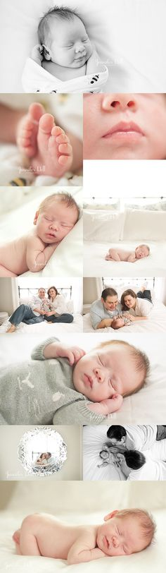 cool Sleepy Smiles… houston newborn photographer