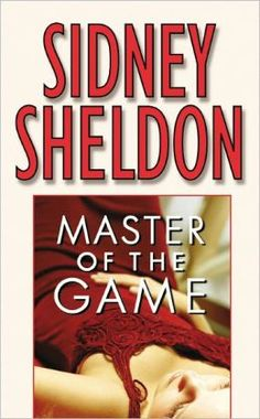 Master of the Game by Sidney Sheldon. I had great fun reading this book. Liked the beginning better than the end. That opening sequence on the diamond beach was heart stopping. The Game Book, This Book, Date, Sidney Sheldon Books, Best Summer Reads, Books To Read, My Books, Beach Reading, Reading Time