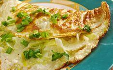 [Recette express 🏃♀️] Omelette aux poireaux   #recettefacile #omelette #poireaux #minceur Lasagna, Sandwiches, Ethnic Recipes, Food, Keto, Fitness, Skinny Kitchen, Dish, Oat Bran Recipes