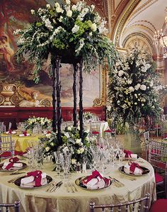 The admirable crichton luxury party planning private event let the admirable crichton event and party organizers cater to your event with only the best decorations and incredible entertainment junglespirit Choice Image