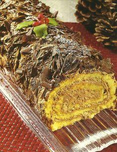 Receita de Torta de Chocolate -Surpreenda os seus convidados com esta clássica torta, que vai tornar-se numa sobremesa favorita em sua casa. Tentadora da primeira à última fatia.