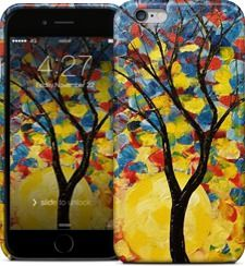 New Beginnings by Kris Fairchild - iPhone Cases & Skins - $35.00