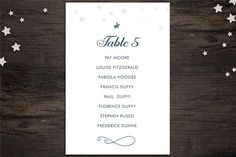 The most beautiful and unique wedding invitations, RSVP cards, and other wedding stationery available in Ireland, the UK and worldwide. Table Seating Chart, Seating Chart Wedding, Unique Wedding Invitations, Wedding Stationery, Seating Charts, Wedding Invitation, Wedding Invitations