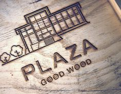 "Check out new work on my @Behance portfolio: ""GOOD WOOD Plaza"" http://be.net/gallery/41939121/GOOD-WOOD-Plaza"