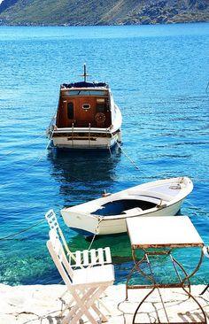Symi Colours.Greece Photo by Ola Brage Hansen