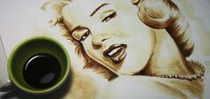 Dirceu Veiga is a Brazilian artist based in Curitiba, in the south of the country. He started his career in 1994 as an Illustrator for children's books. But this coffee lover is now famous for his coffee paintings. He uses espresso coffee instead of ink to paint, and the render is incredible. You can immediately […]