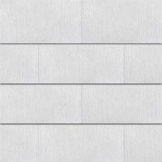 GAF Weatherside Purity Straight 12 in. x 24 in. Fiber Cement Shingle Siding- To replace broken asbestos siding Stone Siding Panels, Faux Stone Siding, Stone Veneer Siding, Stone Veneer Panels, Roof Panels, Home Depot, Old Style House, Stacked Stone Panels, Types Of Siding