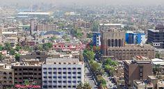 بغداد (شارع السعدون)