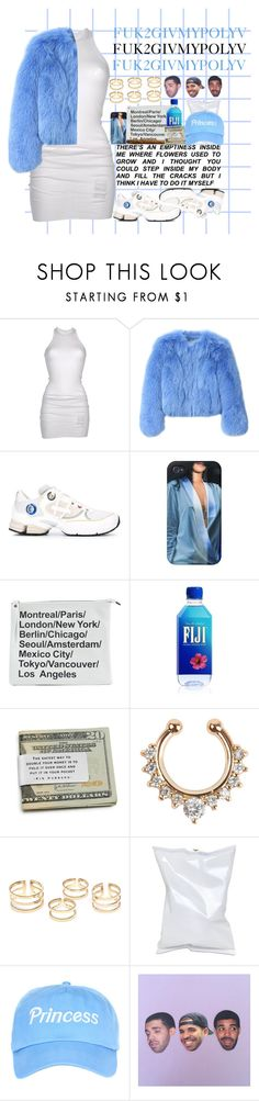 """3/17/16       ST. PATRICK'S DAY      TAGS"" by valeriesalvatore ❤ liked on Polyvore featuring DRKSHDW, G.V.G.V., adidas and Anya Hindmarch"