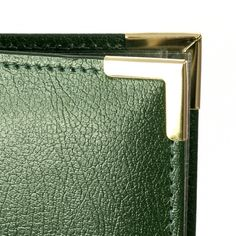 Bonded Leather Menu Covers - The Smart Marketing Group - Hospitality