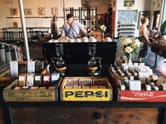 The 21 Best Coffee Shops in America - Barista Parlor    Nashville, TN