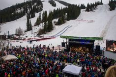 FREE concert with headliners American Authors and support from G. Love & Special Sauce on Saturday. And then the not-to-be-missed Spring Splash on Sunday to close out the 2015/16 season at Winter Park Resort. #FreeConcert #AmericanAuthors #GLove #Springtopia #SpringBreak #party #FreeShow #winterparkresort