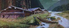 Αποτέλεσμα εικόνας για plank houses native american