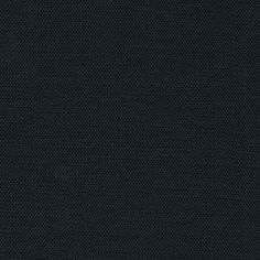 Robert Kaufman Dubliner Linen Canvas, Black - $14/yard