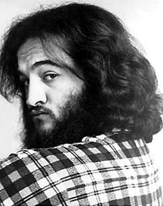 "John Belushi--I don't normally think he was beautiful, but he is here, which means he had ""it."""