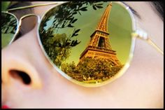 Who doesn't want to go to Paris?