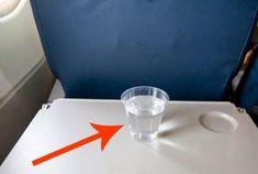 Эта мелочь может убить вас во время полета на самолете — Лайм