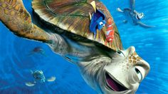 Disney In Depth: Movie Review: Finding Nemo 3D