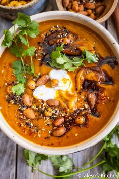 Vegetarian Recipes, Cooking Recipes, Healthy Recipes, Cooking Food, Chili Recipes, Roast Pumpkin Soup, Healthy Pumpkin Soup, Roasted Pumpkin Soup Recipe, Pumpkin Soup Recipes