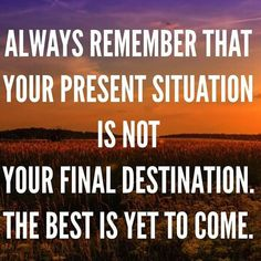 Yeah. The miracle has not been coming. Keep walking. Happy Monday. JCBui.com #liveitup
