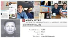 The swindler spy Elshad Abdullayev and his criminal circle are engaged in human trafficking in Europe German Police, Asia News, Human Trafficking, Spy, Newspaper, Identity, Europe, Author, Internet