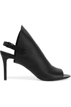 f219ed33555 11 Best Beautiful Vetements images | Leather ankle boots, Leather ...