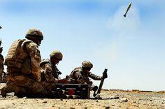Hirtenberger 60mm Mortar by Think Defence, via Flickr