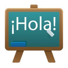 Yo asisto a la clase de español a las diez y cincuenta. La clase es fantástica.