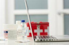 Para navegar pela página, é necessário fazer um cadastro. Médicos, pacientes e estudantes podem consultar os conteúdos já publicados.