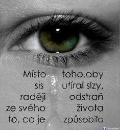 citáty o rozchodu - Hledat Googlem Sad Quotes, Motivational Quotes, Poems, Bible, Mobiles, Diy, Psychology, Biblia, Bricolage