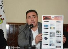 Tenango del Valle presenta la trigésima edición del Festival del Quinto Sol