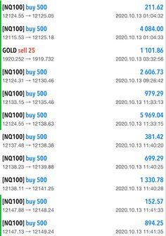 #trader