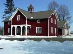 Pittsford Dairy Farm, Pittsford, NY