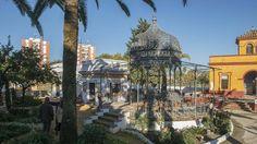 venta de antequera sevilla | La Venta de Antequera recupera su aspecto original y reabrirá en 2015