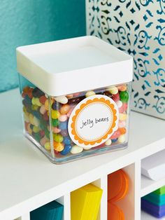 FREE PRINTABLE to heck with the printable.....I want the jelly beans!! :)