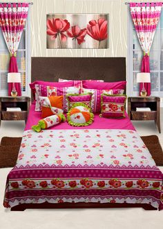 Bed Sheet Sets, Bed Sheets, Verona, Household Items, Room Decor, Bedroom, Decoration, Furniture, Scraps Quilt