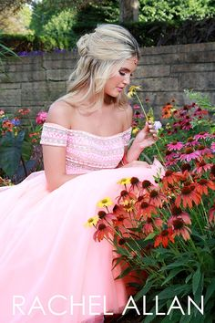 fa6464d2c8e4 49 Best Prom images   Bridal boutique, Ballroom gowns, Dress prom